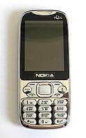Мобильный телефон Nokia Q007 (2 Sim+Шнур USB)