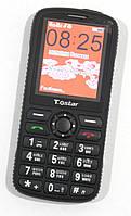 Мобильный телефон  T.Gstar (Бабушкофон)