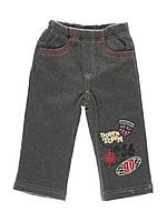 Теплые брюки для мальчика , фото 1