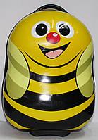 Чемодан дорожный детчкий Josepf Ottenn Пчелка 0967-1