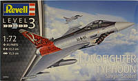 Eurofighter TYPHOON 1/72 REVELL 03952