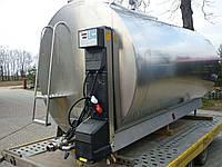 Охладитель молока Wedholms 5000л