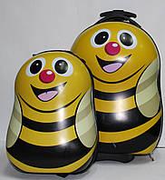 Комплект Чемодан+ранец дорожный детчкий Josepf Ottenn Пчелка18284