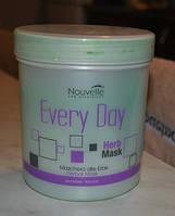 Nouvelle Herb mask Маска для ежедневного ухода 1000 мл