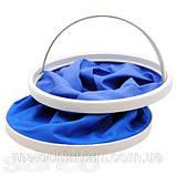 Складное ведро Foldaway Bucket, фото 6