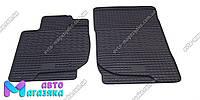 Коврики резиновые для Mitsubishi Pajero Sport 2008-2015Передние (POLYTEP CLASSIC), фото 1