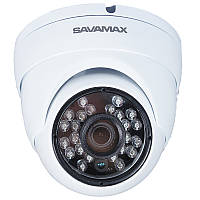 MHD камера для видеонаблюдения SAV 70 D-ST3 на 3Мп