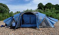 Выбираем палатки. Советы по выбору палаток от магазина «GUNHOUSE»