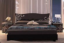 """Двоспальне ліжко """"Феліція Нова"""""""