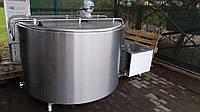 Охладитель молока Muller 500л