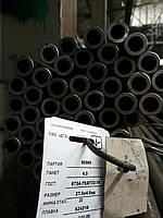 Труба 27х4; 27х4,5 мм. ГОСТ 8734-75 бесшовная холоднодеформированная ст.10; 20; 35; 45., фото 1