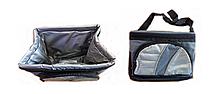 COOLING BAG 377-A,Сумка холодильник 377-A!Акция, фото 2