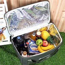 COOLING BAG 377-A,Сумка холодильник 377-A!Акция, фото 3