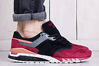 "Мужские летние кроссовки New Balance x Sneaker Freaker ""Tassie Tiger"""