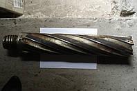 Сверло кольцевое ф 105 Р6М5 z=6
