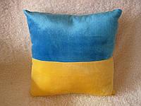 Декоративная подушка Патриот
