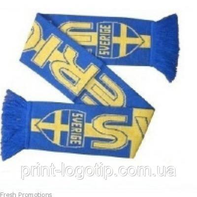 Трикотажные Футбол шарфы