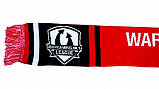 Трикотажные Футбол шарфы, фото 2