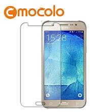 Защитное стекло Mocolo 2.5D 9H для Samsung Galaxy J3 2016 J320