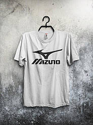 Мужская футболка Mizuno