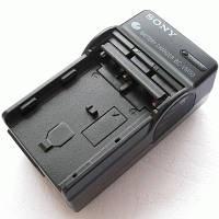 Зарядное устройство Sony BC-VM50, NP-FM30, NP-FM50, NP-FM51, NP-FM55H, NP-FM500H, NP-FM70, NP-FM71, NP-QM50
