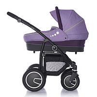Универсальная коляска Geoby C3011-R4HZ 2 в 1 с сумкой, фото 1