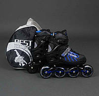 Роликовые коньки для взрослых Best Rollers