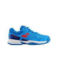 4edc3743 Кроссовки теннисные детские BABOLAT PULSION ALL COURT JR (32S17482/132)