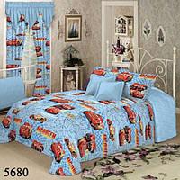 Комплект постелього белья Вилюта ранфорс подростковый 5680