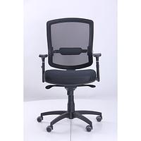 Кресло Коннект Сетка черная (AMF-ТМ)