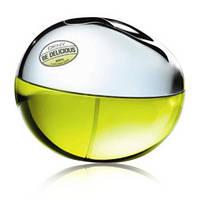 Оригинал женская парфюмированная вода Donna Karan DKNY Be Delicious 100ml Tester (чарующий, жизнерадостный)