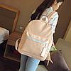 Стильный рюкзак для прогулок, фото 6
