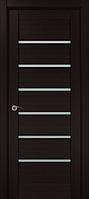 """Двери межкомнатные Папа Карло """"Milenium ML-14"""" венге"""