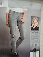 Шикарные джинсы р. 46 Blue Motion Германия