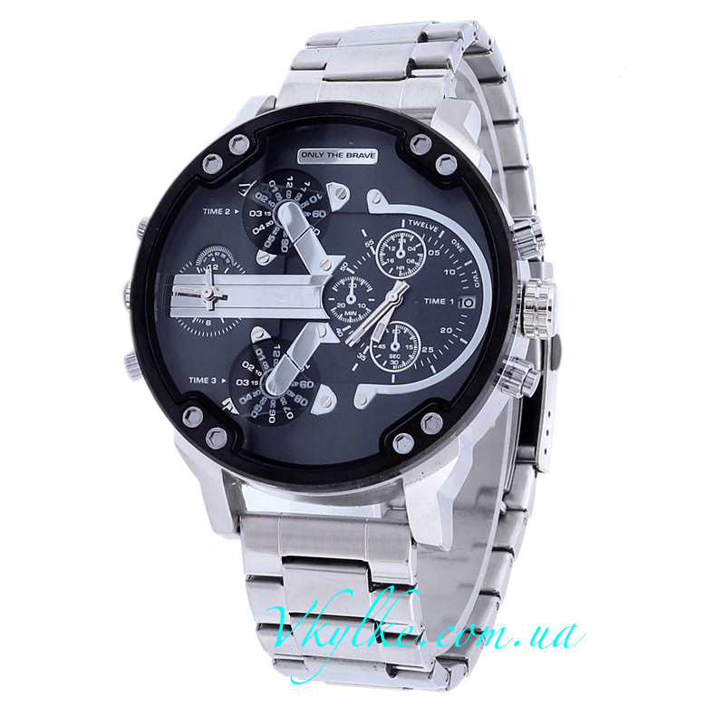 Часы Diesel Mr.Daddy 2.0 DZ 7313 METAL