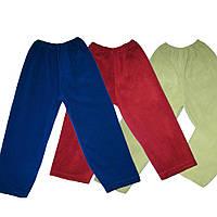 Штаны теплые для детей