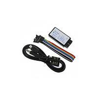 Логический анализатор 8-канальный с USB (Saleae logic)