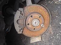 Торморзные диски VW