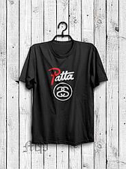 Мужская футболка Patta