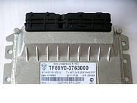 Электронный блок управления ЭБУ М10.3 TF69YР-3763000