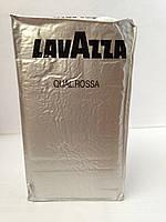 Молотый кофе  Lavazza Qualita Rossa