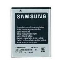 Аккумулятор на телефон Samsung S5250/S5312/S5282/S5570/ S5750/S7230/C6712/S5302 Original
