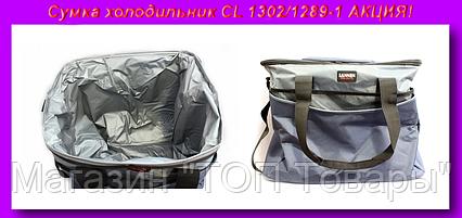 COOLING BAG CL 1302 / 1289-1,Сумка холодильник CL 1302/1289-1!Акция, фото 2