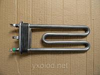 Тэн для стиральной машины 1700 w, L-170 мм. с отверстием