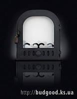 Чугунная дверца для печек.
