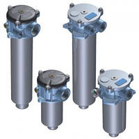 Сливной фильтр МРF1004  -25 микрон 195 литров , 8 бар, микроволокно