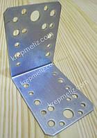 Уголок крепежный KU 90x90x65x2,0