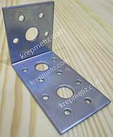 Уголок крепежный KU 53x93x50x3,0