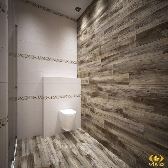 Визуализация ванной -1