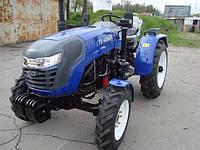 Мини-трактор ДТЗ 4354H (35 л.с.)